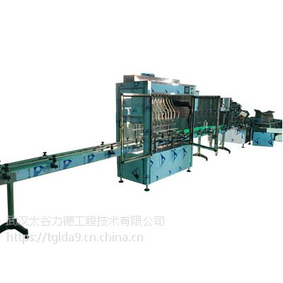 玻璃水生产设备经销商