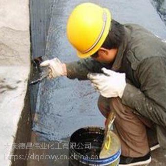 异形屋面防水施工材料 液体SBS改性沥青涂料 施工简便无缝