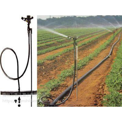 PE园林浇灌管排水专用dn200肥城市1.6Mpa