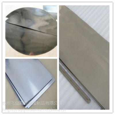 高温炉钼片、连接钼板片