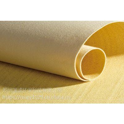 玻璃纤维除尘布袋 工业用除尘袋 免费打样 可定制规格 长寿命高效-国滤环保