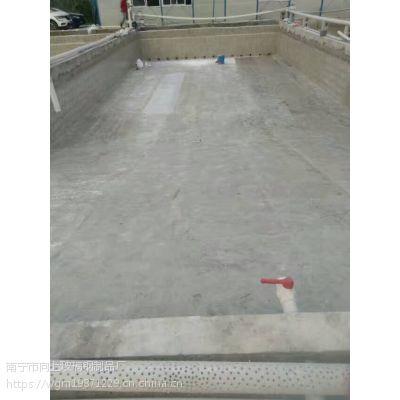 广西钦州乙稀基玻璃钢防腐多少钱一个平方