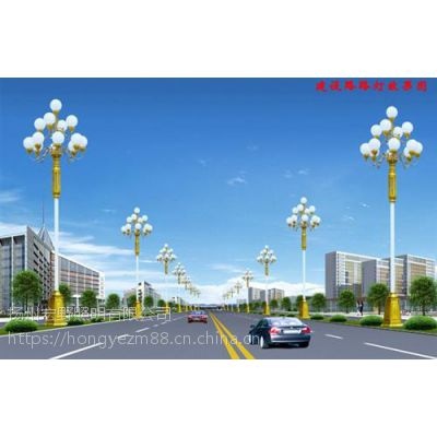 扬州宏野照明(在线咨询),灯,景观灯