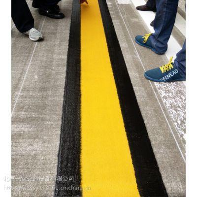 三赢3win机场专用mma超耐磨双组份助航标线涂料机场飞行区标志线