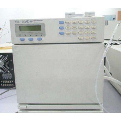 二手岛津SIL-10ADvp自动进样器