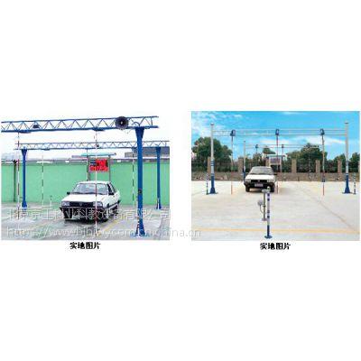 汽车机动车驾驶人考试场地及其设施设置设备