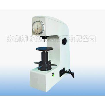 电动塑料洛氏硬度计XHRD-150