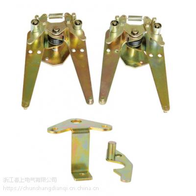 KYN28A-12中置式高压开关柜 活门机构自锁装置5XS.320.010/2ZS