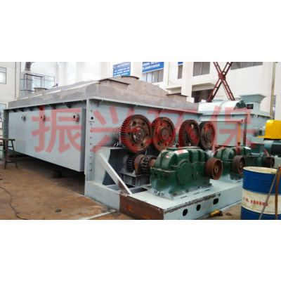 常州振兴 - JYG高效率低能耗污染小操作简单空心桨叶干燥机