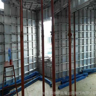 高层建筑、地铁脚手架专用可调钢支撑2.2米-4米可定制