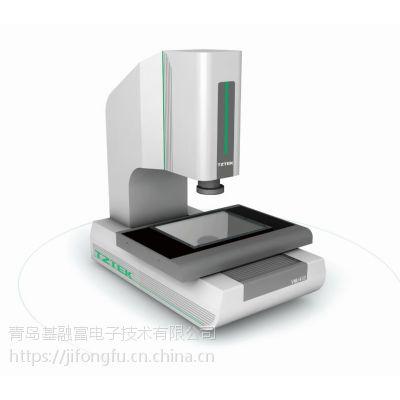 青岛影像仪天准VMQ移动闪测影像仪-自动匹配,一键闪测