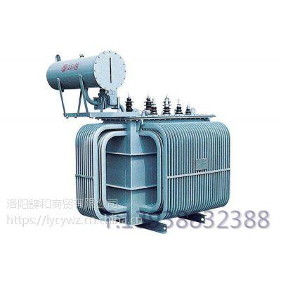 偃师大型变压器回收 伊川回收变压器厂家