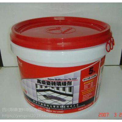 供应涂料桶印刷、成都涂料桶、防水涂料桶、四川涂料桶