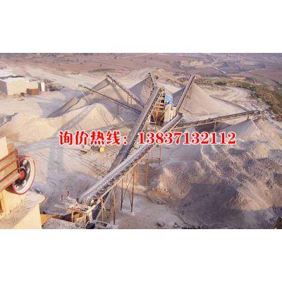 日产量200吨的鹅卵石制砂机一套多少钱?河卵石制细沙机器 鹅卵石机制砂设备包安装