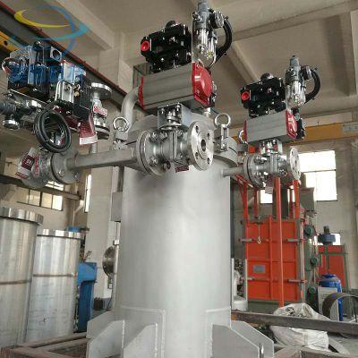 烛式过滤器厂家 上海滤饼层过滤器 全自动 可定制 1平方 24h不间断工作
