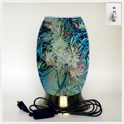 台灯、创意、LED、礼品、个性化、装饰、家居、亲缘个性化艺术台灯019