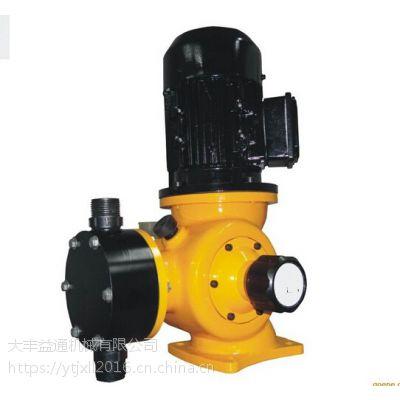 经久耐用的1200L计量泵