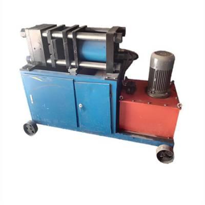 中拓钢筋冷挤压连接机功能接头抗震性耐低温性好