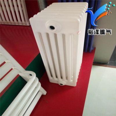 钢七柱暖气片 QFGZ706型 钢制柱式散热器