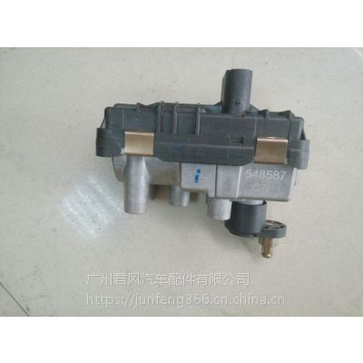 6NW010099-16 涡轮增压器电磁阀
