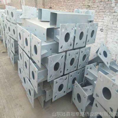 喷塑方立柱价格
