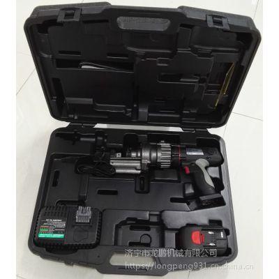 便携式钢筋速断器IS-MC16LI