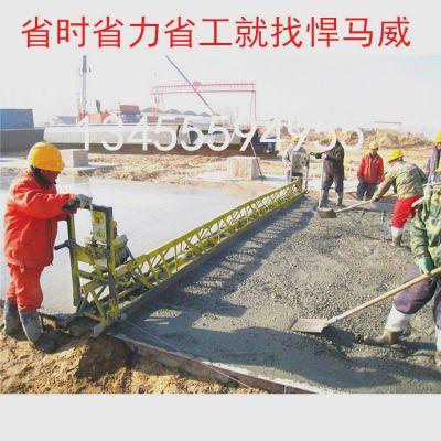 购卖框架式汽油整平机摊铺机到济宁兖州13455594955