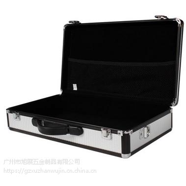 专业生产 铝箱 工具箱 仪器箱 化妆箱 拉杆箱 广州铝箱厂