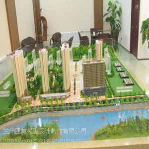 供甘肃红古建筑模型和海石湾别墅模型制作