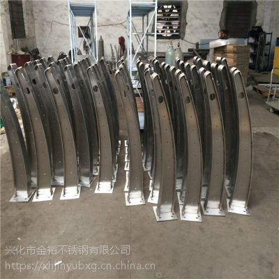 江苏 泰州市耀荣 小区不锈钢栏杆立杆_欢迎来电咨询