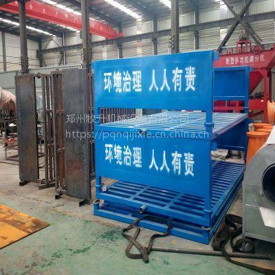 建筑工地专用全自动洗车机 平板式工程洗车台 洗车机现货供应