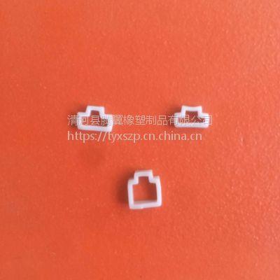 厂家批发 衣柜滑道硅胶密封条 凸字硅胶条 衣柜滑门轨道硅胶条