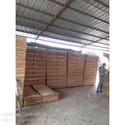 广西鲁安大量销售生产质量优质的桉木板皮,各种规格