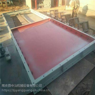 订做耐高温碳钢星型卸料器 防腐蚀 除尘器星型卸灰阀
