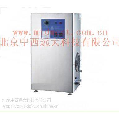中西供臭氧发生器臭氧发生器一体机 型号:M395012