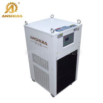 专为点焊机厂家配套冷水机 小型便携式冷水机