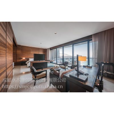 泸州专业酒店设计公司_SMY对酒店的整体规划设计的优势