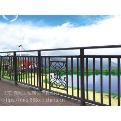 HC渭南仿木纹阳台护栏,喷塑楼梯护栏,渭南玻璃阳台栏杆,Q235喷塑护窗栏杆,