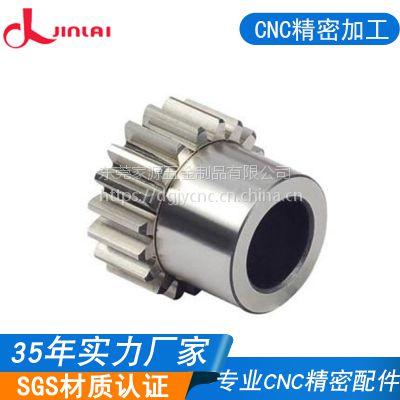 锌合金压铸厂专业提供低压铸造不锈钢CNC加工定做 机械零配件CNC加工 量大从优可定制