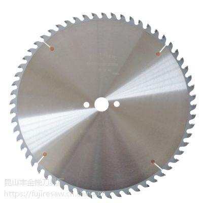 丰金锐刀具厂切铝锯片600日本SKS51钢板