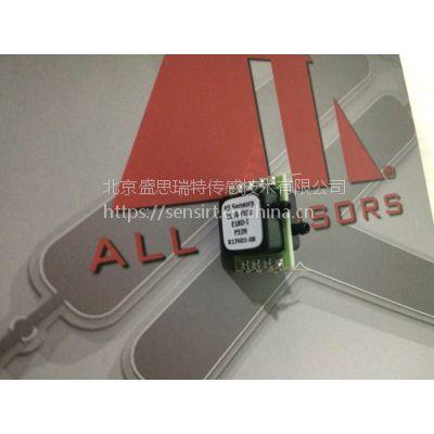 All sensors压力传感器125pa5v供电DLVR-F50D-E1BD-C-NI5N