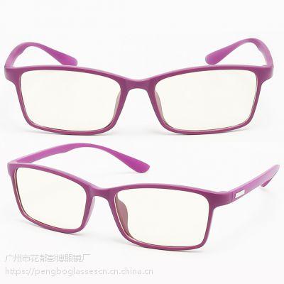 BP031负离子眼镜 保健防蓝光护目镜 抗辐射生产专用眼镜T-REX红色