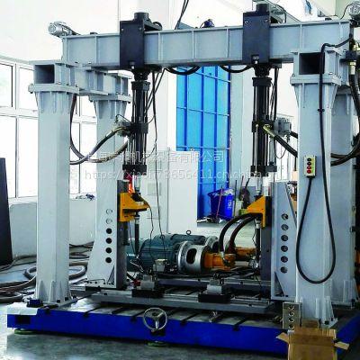 上海岸昶机械 AN-W25 稳定杆疲劳试验台 稳定杆疲劳检测台