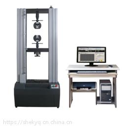 EK10014微机控制电子万能试验机(双柱)推广