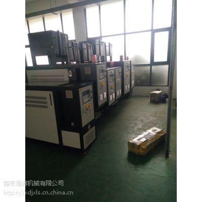 辊筒温度控制器_层压机模温机