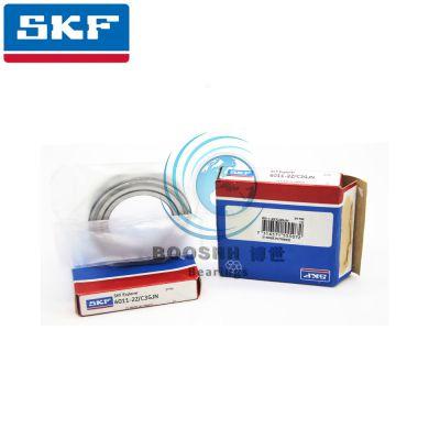 SKF 6011-2Z/C3 进口 深沟球轴承 农业机械、电机、内燃机轴承