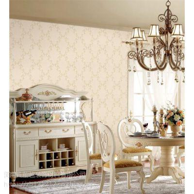 低价劣质的墙布会带来什么后果?汇明墙布-前越装饰材料有限公司
