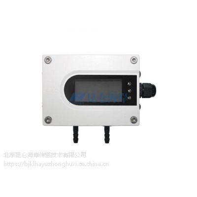 北京昆仑海岸JYB-DW-A微差压变送器