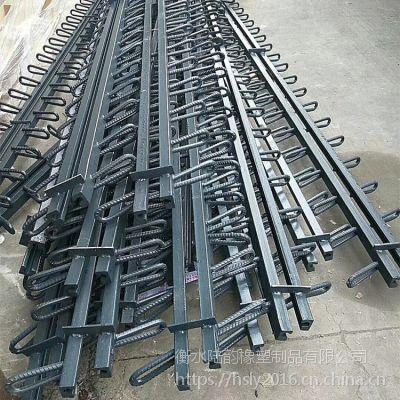D80型桥梁伸缩缝/陆韵伸缩缝迎接市场挑战