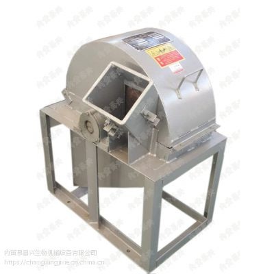 供应木材粉碎机、木头粉碎机、木屑粉碎机、食用菌菇木切片粉碎机